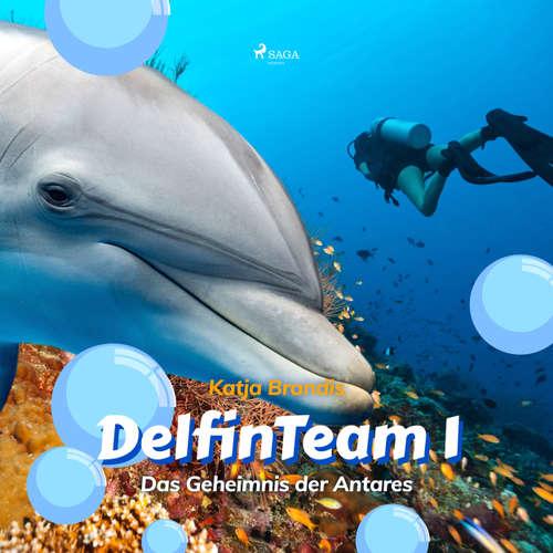 Das Geheimnis der Antares - DelfinTeam 1