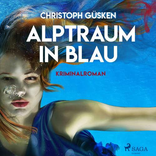 Alptraum in Blau - Griechenland-Krimi