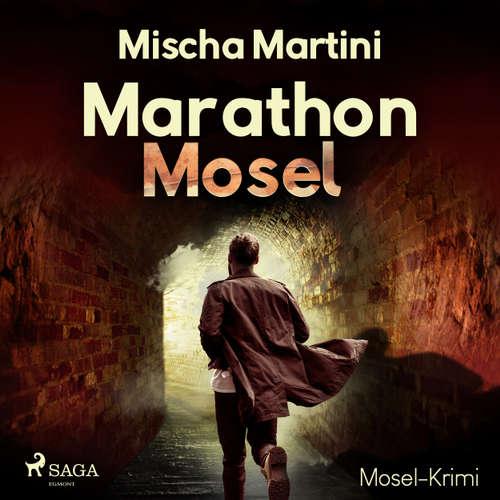 Marathon Mosel - Mosel-Krimi
