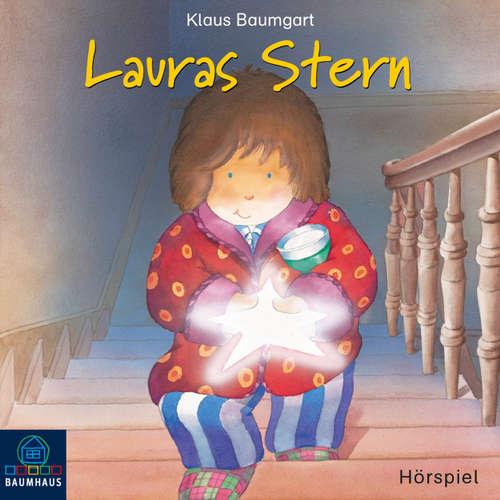 Hoerbuch Lauras Stern, Folge 1: Lauras Stern (Hörspiel) - Klaus Baumgart - Detlef Bierstedt