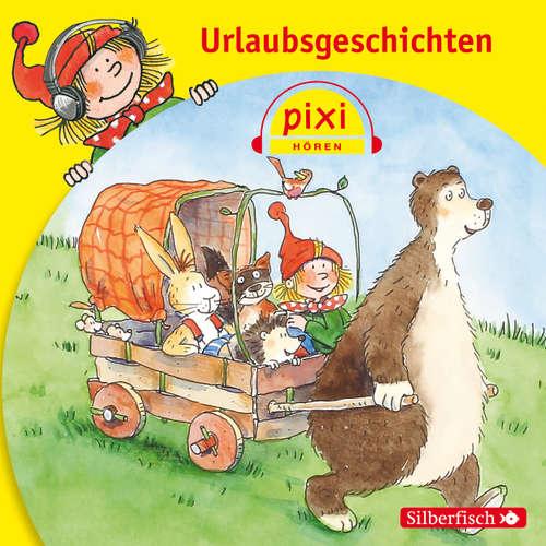 Pixi Hören, Urlaubsgeschichten