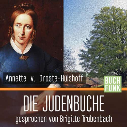 Hoerbuch Die Judenbuche - Annette von Droste-Hülshoff - Brigitte Trübenbach