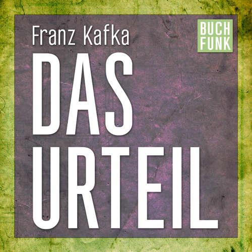 Hoerbuch Das Urteil - Franz Kafka - Claudia Gräf