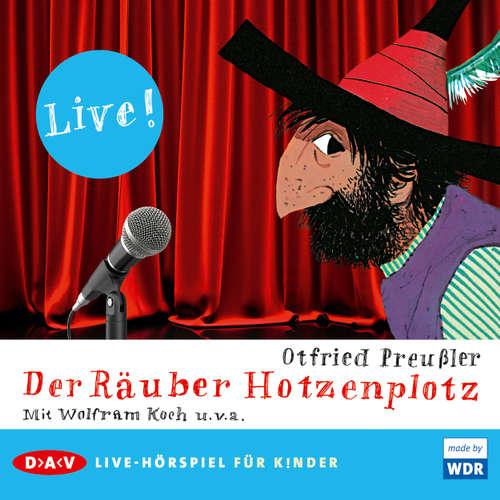 Der Räuber Hotzenplotz (Live)