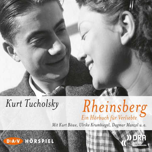 Hoerbuch Rheinsberg - Kurt Tucholsky - Kurt Böwe