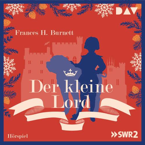 Hoerbuch Der kleine Lord - Frances H. Burnett - Frank Elstner