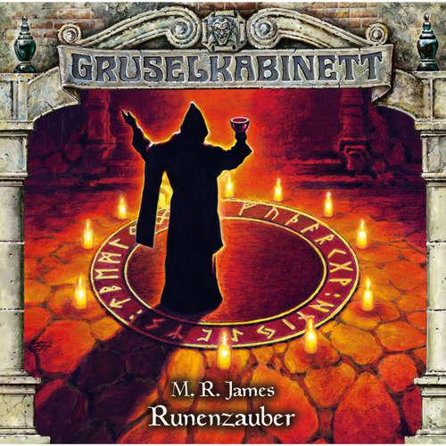 Gruselkabinett, Folge 140: Runenzauber