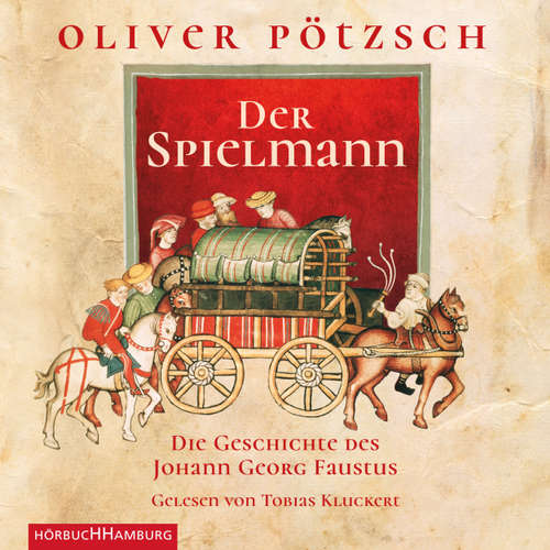 Der Spielmann - Die Geschichte des Johann Georg Faustus 1