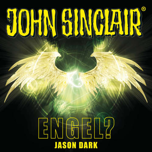 Hoerbuch John Sinclair, Sonderedition 12: Engel? - Jason Dark - Dietmar Wunder