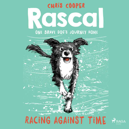 Racing Against Time - Rascal 6