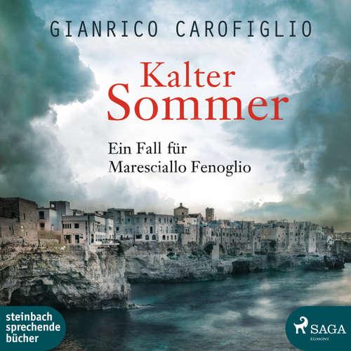 Kalter Sommer - Ein Fall für Maresciallo Fenoglio