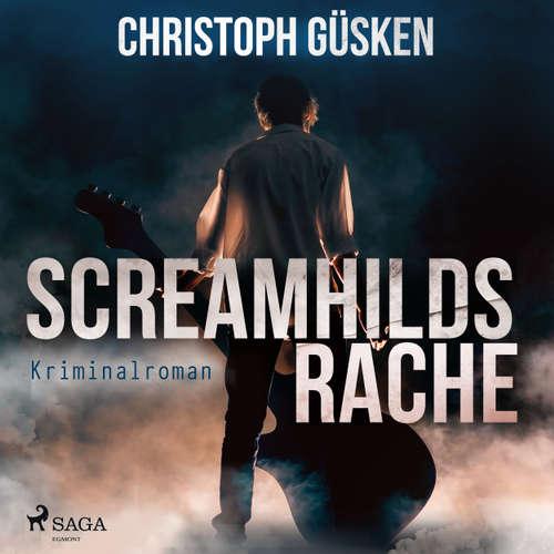 Screamhilds Rache - Kriminalroman