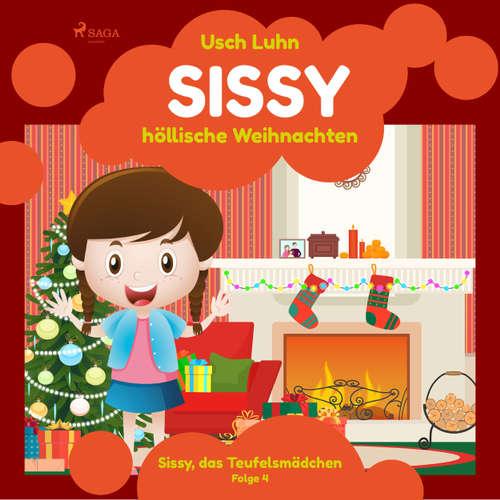 Sissy, das Teufelsmädchen, Folge 4: Sissy - höllische Weihnachten