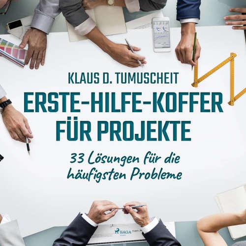Erste-Hilfe-Koffer für Projekte - 33 Lösungen für die häufigsten Probleme