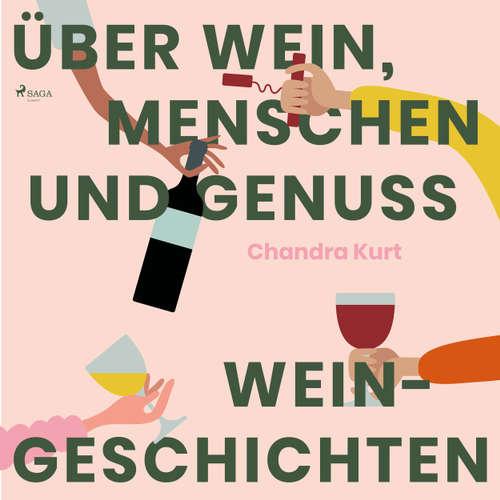 Über Wein, Menschen und Genuss - Weingeschichten