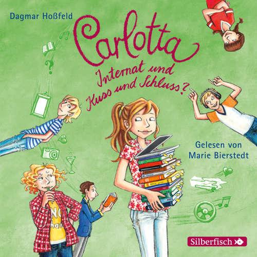 Carlotta, 8: Internat und Kuss und Schluss?