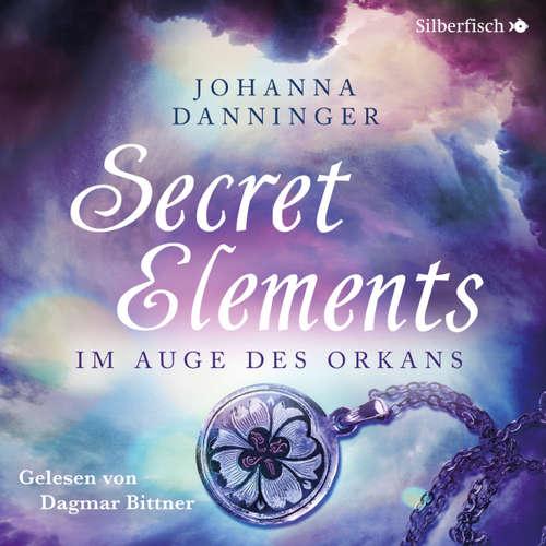 Im Auge des Orkans - Secret Elements 3