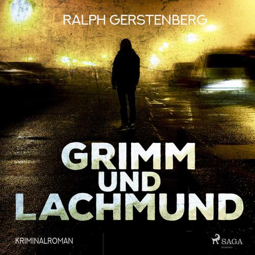 Grimm und Lachmund - Kriminalroman