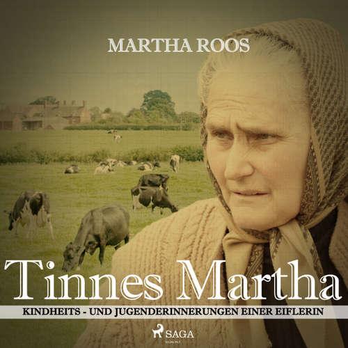 Tinnes Martha - Kindheits- und Jugenderinnerungen einer Eiflerin