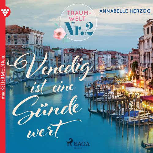 Traumwelt, Nr. 2: Venedig ist eine Sünde wert