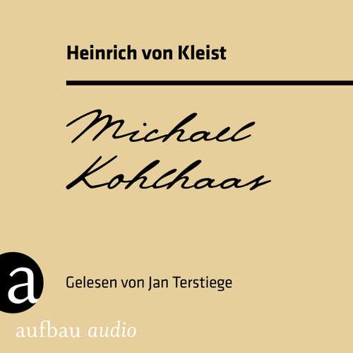 Hoerbuch Michael Kohlhaas - Heinrich von Kleist - Jan Terstiege