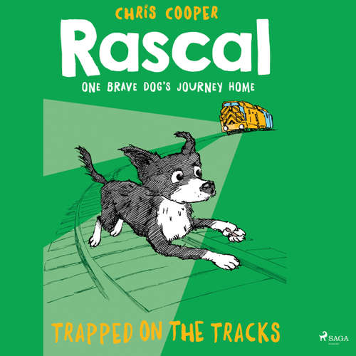 Trapped on the Tracks - Rascal 2