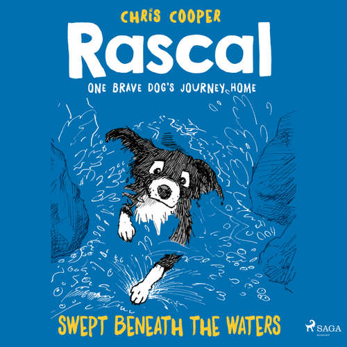 Swept Beneath the Waters - Rascal 5
