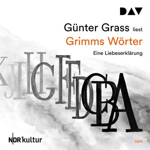 Hoerbuch Grimms Wörter - Günter Grass - Günter Grass