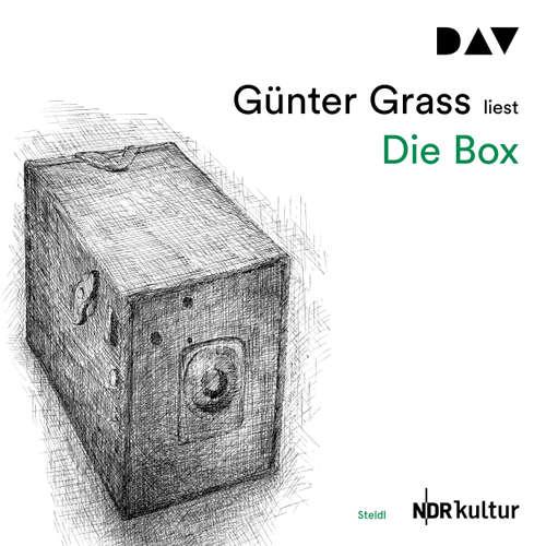 Hoerbuch Die Box - Günter Grass - Günter Grass