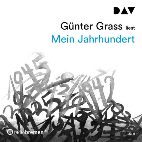 Hoerbuch Mein Jahrhundert - Günter Grass - Günter Grass