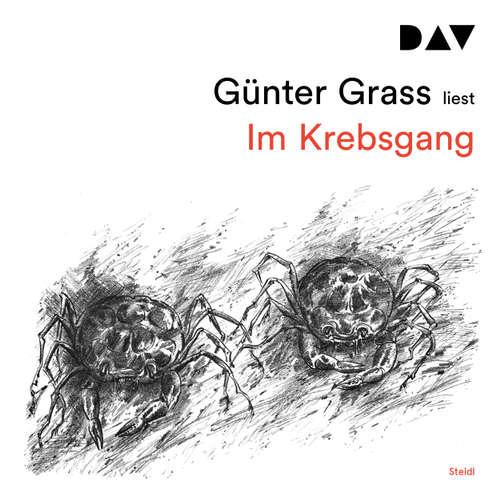 Hoerbuch Im Krebsgang - Günter Grass - Günter Grass