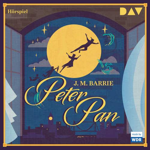 Hoerbuch Peter Pan (Hörspiel) - James Matthew Barrie - Andreas Fröhlich