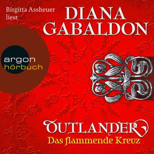 Das flammende Kreuz - Outlander 5