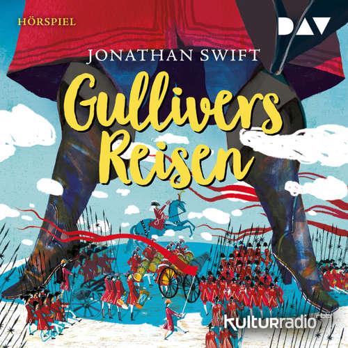 Gullivers Reisen (Hörspiel)