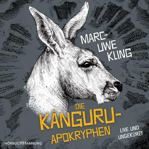 Die Känguru-Apokryphen (Live)