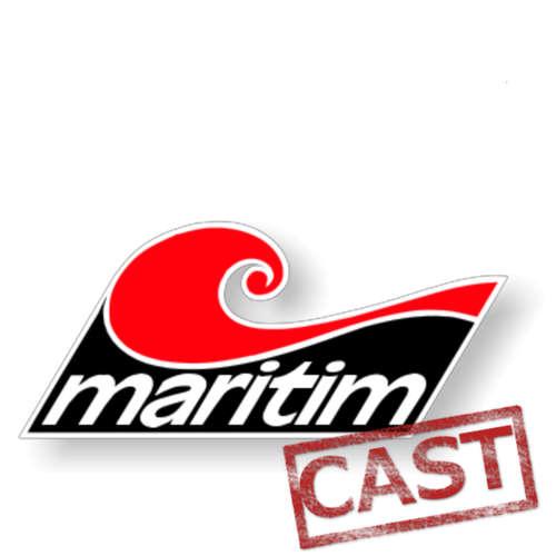 Hoerbuch Maritim Verlag, Folge 13: Der Maritim-Cast - Günter Merlau - Philipp Sydow