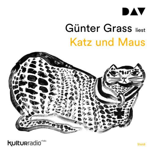 Hoerbuch Katz und Maus - Günter Grass - Günter Grass