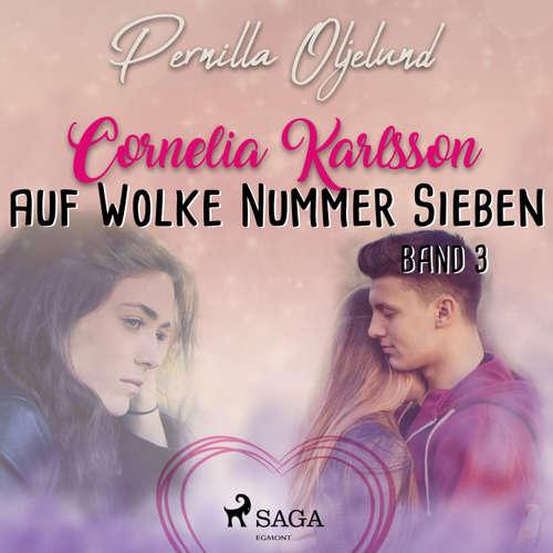 Auf Wolke Nummer Sieben - Cornelia Karlsson, Band 3