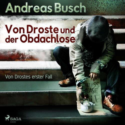 Von Droste und der Obdachlose - Von Drostes erster Fall - Von Droste, 1
