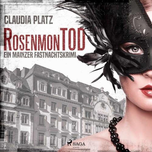 RosenmonTOD - Ein Mainzer Fastnachtskrimi