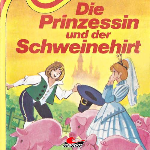 """Hoerbuch Die Prinzessin und der Schweinehirt - Hans Christian Andersen - Michael Orth und sein """"Theater für Kinder"""""""