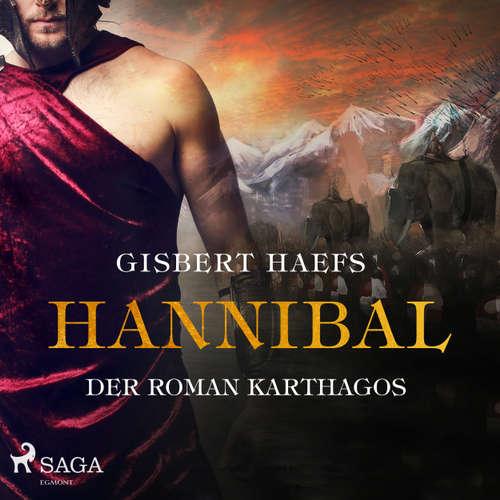 Hannibal - Der Roman Karthagos