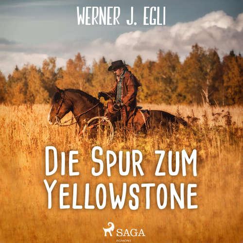 Die Spur zum Yellowstone