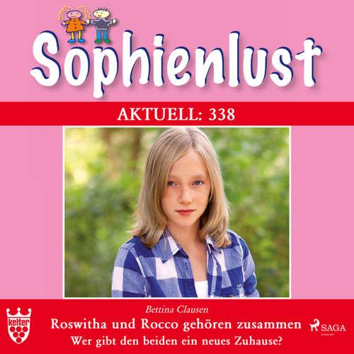 Sophienlust, Aktuell 338: Roswitha und Rocco gehören zusammen. Wer gibt den beiden ein neues Zuhause?