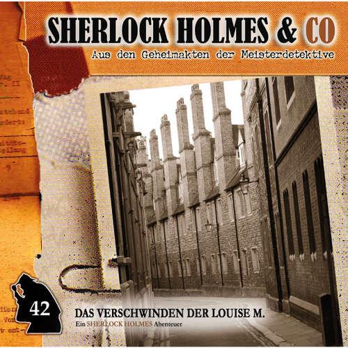 Hoerbuch Sherlock Holmes & Co, Folge 42: Das Verschwinden der Louise M., Episode 2 - Willis Grandt - Charles Rettinghaus