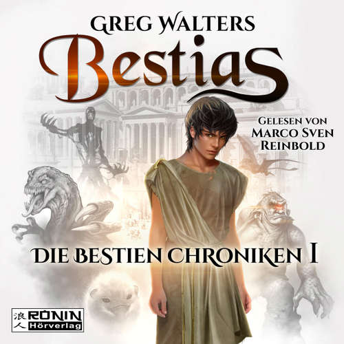 Bestias - Die Bestien Chroniken, Band 1