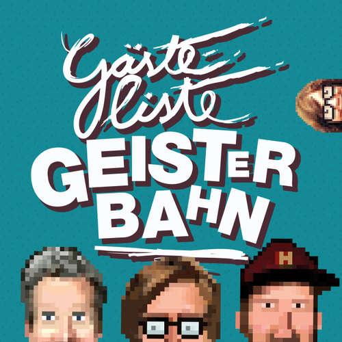 Hoerbuch Gästeliste Geisterbahn, Folge 81: Dreiertrio -  Nilz - Nilz Bokelberg