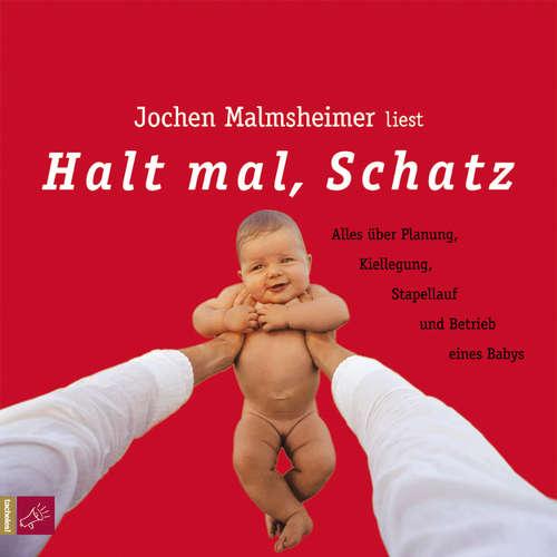 Hoerbuch Halt mal, Schatz - Jochen Malmsheimer - Jochen Malmsheimer