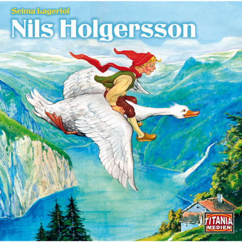 Nils Holgersson (Titania Special Folge 7)