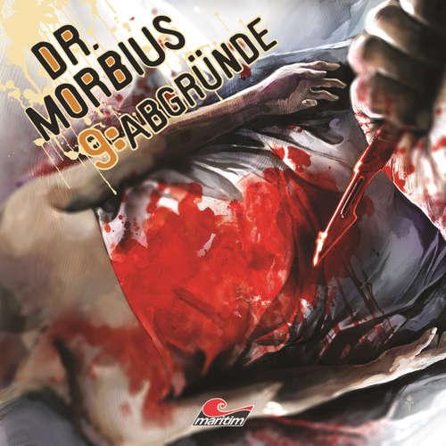 Hoerbuch Dr. Morbius, Folge 9: Abgründe - Markus Duschek - Karen Schulz-Vobach